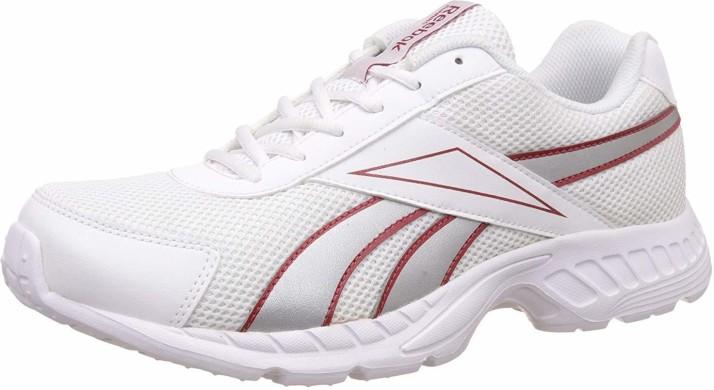 reebok white sports shoes flipkart, OFF