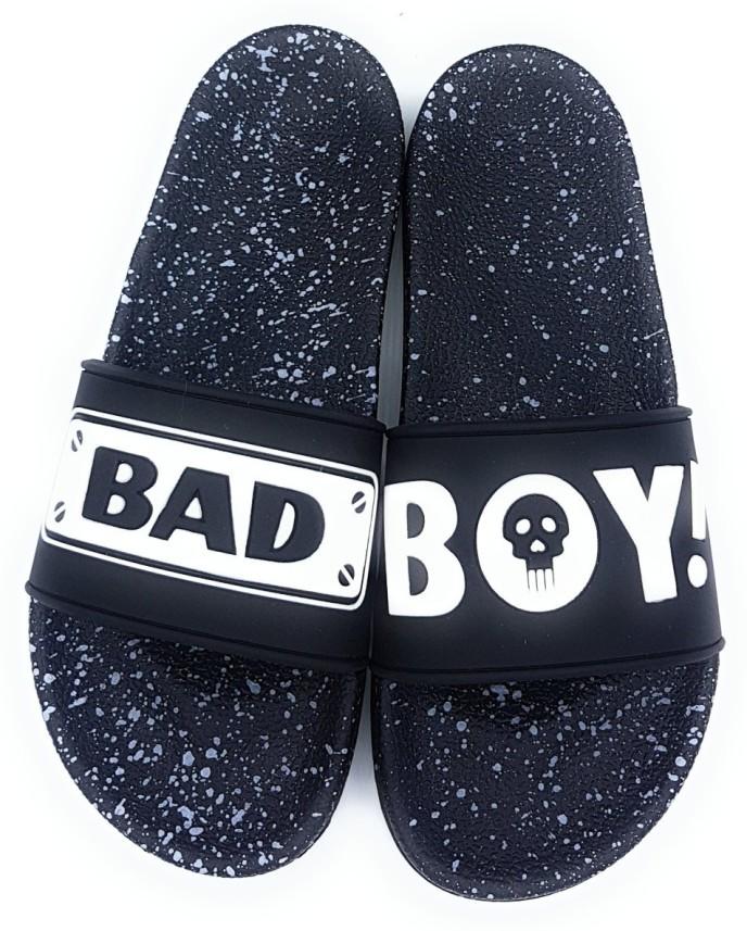 Angel Fashion BadBoy Style Slipper for