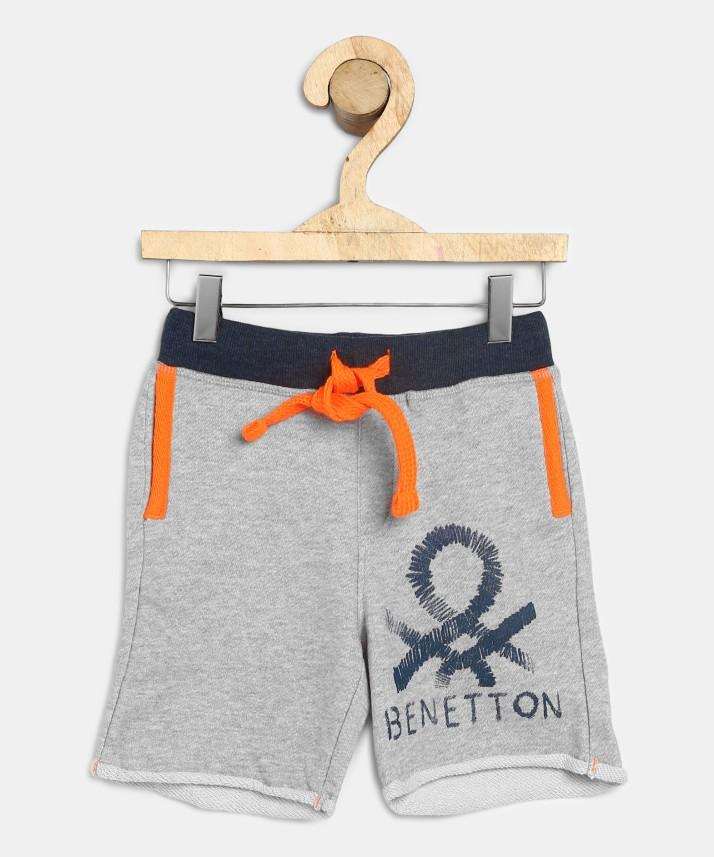 Sizes 3,4,5,7 /& 8 NEW United Colors Of Benetton Boys Underwear GREY