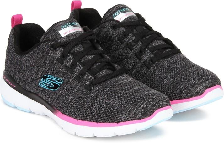 Skechers FLEX APPEAL 3.0 Walking Shoes