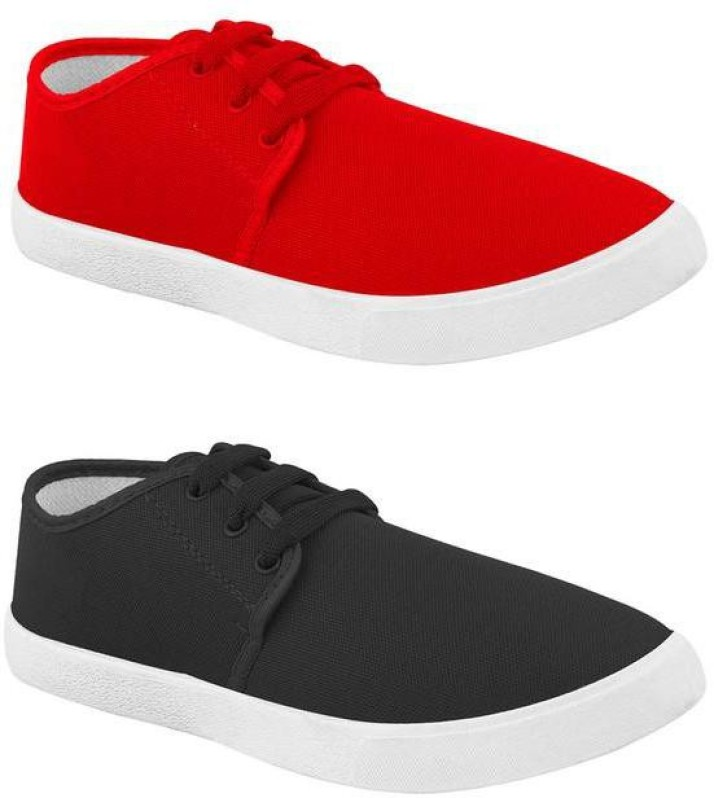 Aura Combo Pack of 2 Casual Shoes