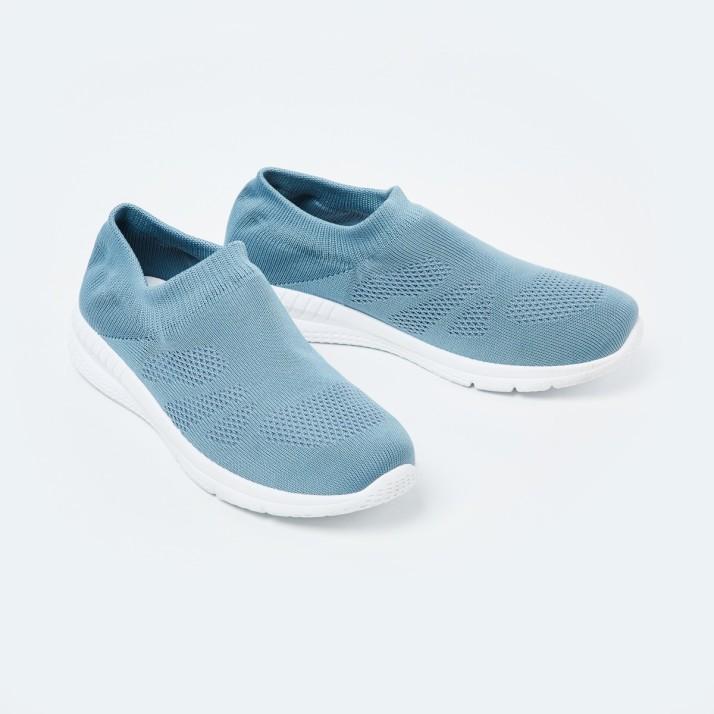 GINGER Slip On Sneakers For Women