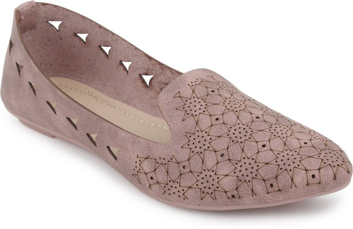 Stepee Womens Formal Shoes Casual Belly