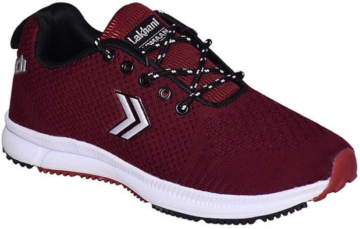 LAKHANI Running Shoes For Men - Buy