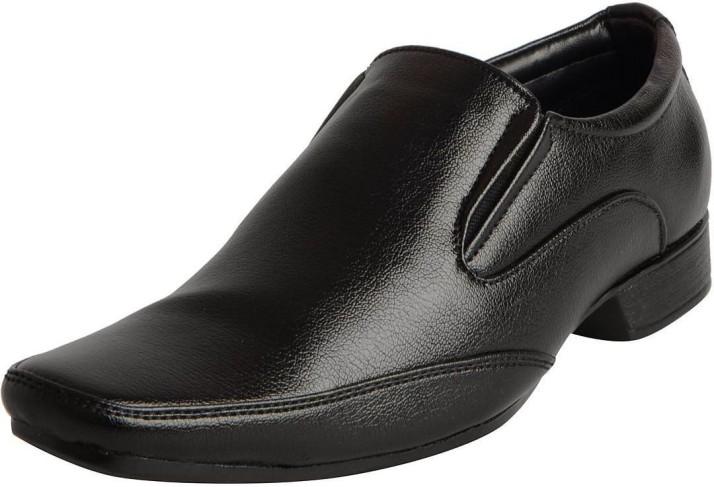Bata Formal Shoes Slip On For Men - Buy