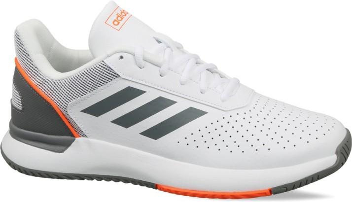 ADIDAS Courtsmash Tennis Shoes For Men