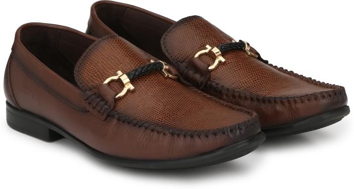 HITZ Loafers For Men - Buy HITZ Loafers