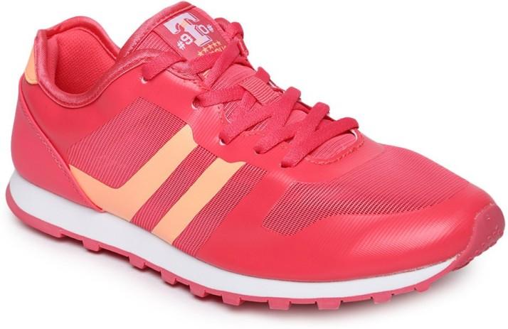 361 Degree Running Shoes For Women