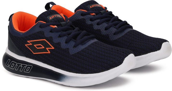 Lotto Reparto Running Shoes For Men