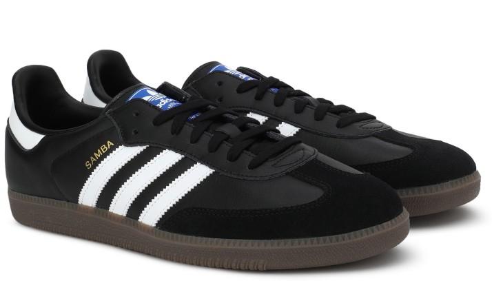 ADIDAS ORIGINALS Samba Og Sneakers For