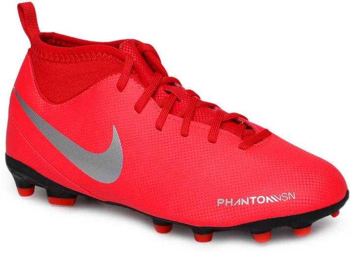 Nike Boys Lace Football Shoes Price in