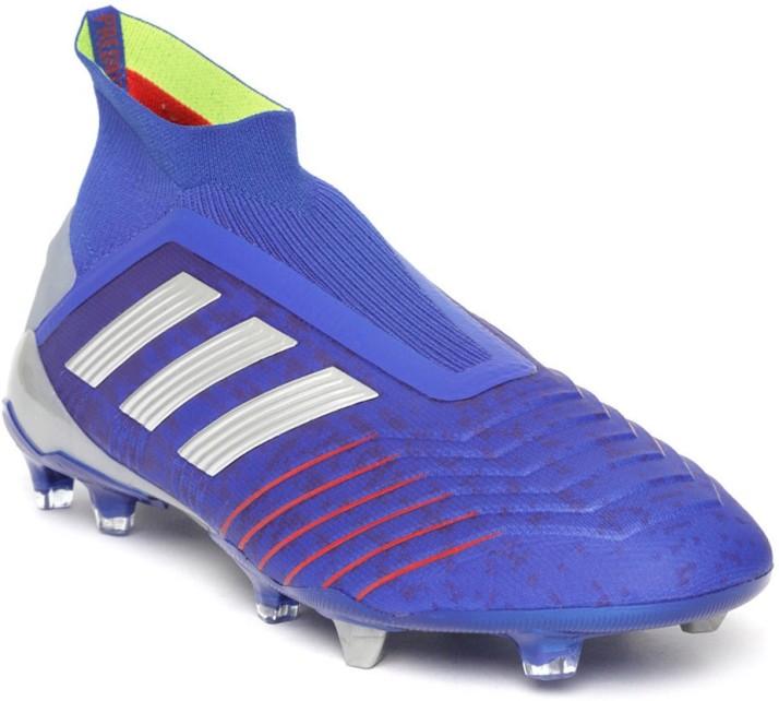 ADIDAS Predator 19+ Fg Football Shoes