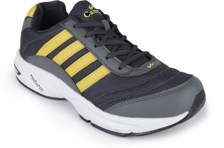 Campus ANTRO-3 Running Shoes For Men