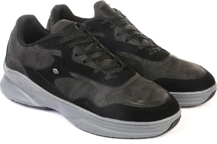 BRITISH KNIGHTS CHROME Running Shoes