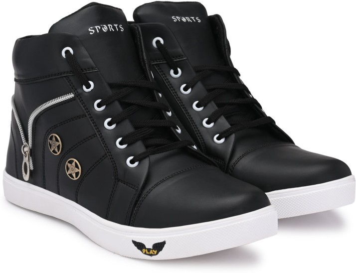 Deep Partywear Casual Shoes for Men's