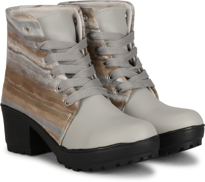 FURIOZZ Boots For Women And Girls Boots