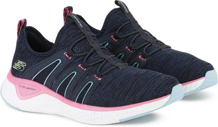 Determinar con precisión Nervio incondicional  Skechers SOLAR FUSE - ELECTRIC PULSE Basketball Shoes For Women - Buy  Skechers SOLAR FUSE - ELECTRIC PULSE Basketball Shoes For Women Online at  Best Price - Shop Online for Footwears in India | Flipkart.com