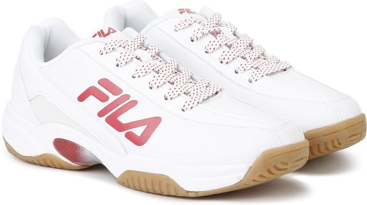 Fila IMPEDES Badminton Shoes For Men