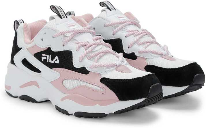 Fila RAY TRACER Casuals For Women Buy Fila RAY TRACER