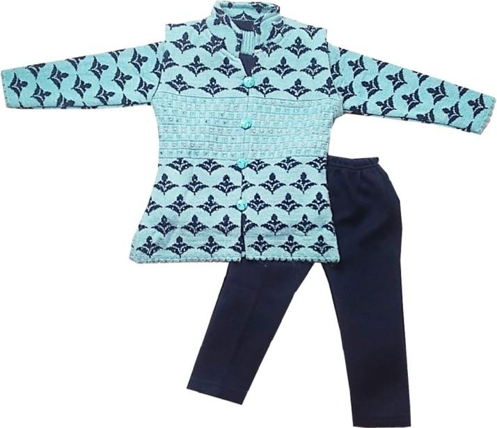 Buy Flipkart Baby Girl Winter Dresses Up To 66 Off