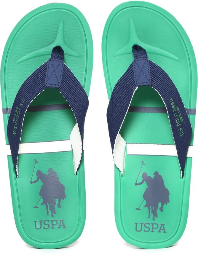 U.S. Polo Assn. Flip Flops - Buy U.S
