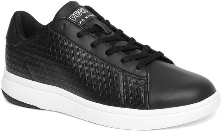 PEAK PEAK Men Black Sneakers Sneakers