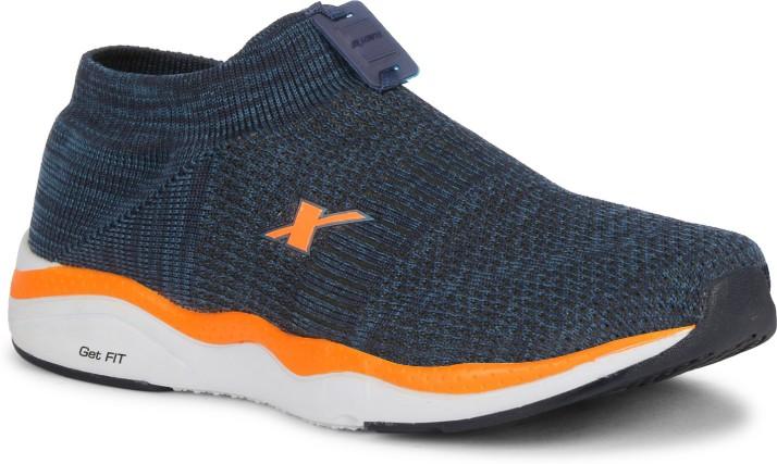 sparx canvas shoes without laces off 50