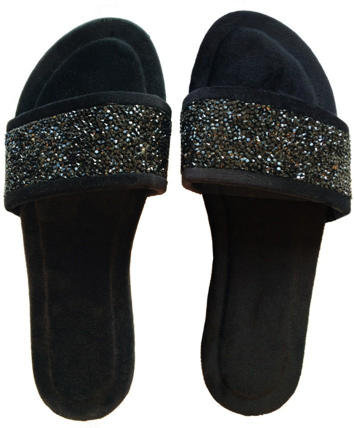 Rainy Fashion Slippers - Buy Rainy