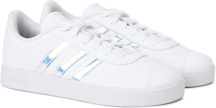 ADIDAS Boys Lace Sneakers Price in
