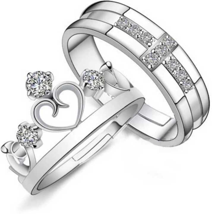 Buy Valentine Gifts For Girlfriend Oomph Jewellery Combo Of 3