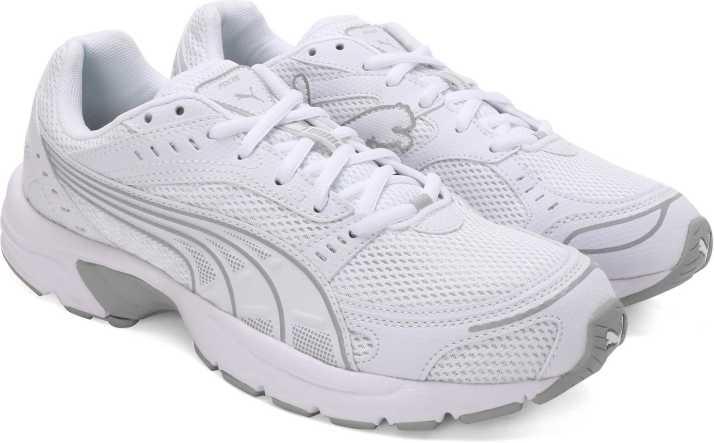 Rascacielos Enviar Pionero  Puma Axis Sneakers For Men - Buy Puma Axis Sneakers For Men Online at Best  Price - Shop Online for Footwears in India | Flipkart.com