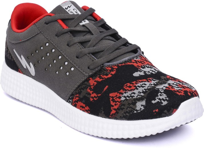 Campus BATTLE X-8 Running Shoes For Men
