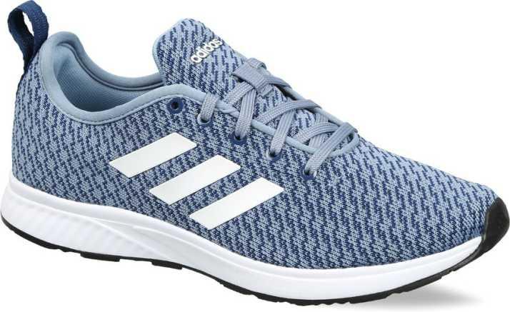 Sinis Acostumbrados a Escrupuloso  ADIDAS Kivaro 1 M Running Shoes For Men - Buy ADIDAS Kivaro 1 M Running  Shoes For Men Online at Best Price - Shop Online for Footwears in India |  Flipkart.com