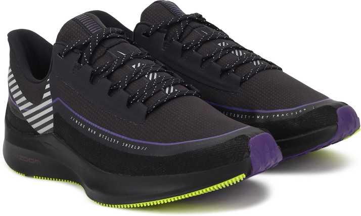 NIKE Zoom Winflo 6 Shield Walking Shoes For Men - Buy NIKE Zoom ...