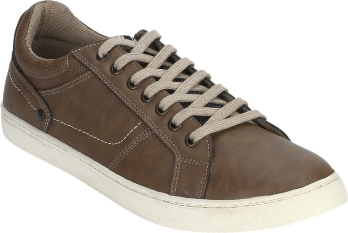 Red Tape Sneakers For Men - Buy Red