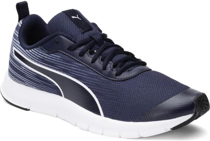 Buy Puma Brisk FR MU IDP Running Shoes