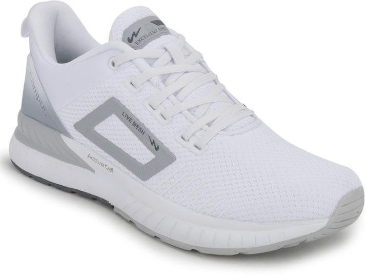 Campus EVOK Running Shoes For Men - Buy