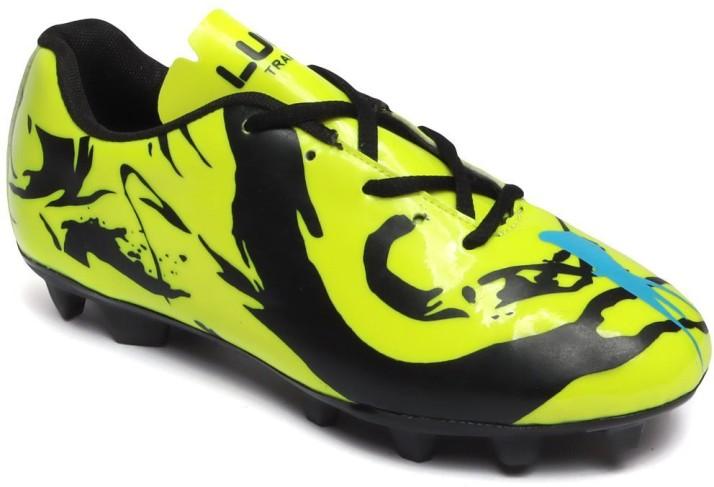 LUCA Football Shoes For Men - Buy LUCA