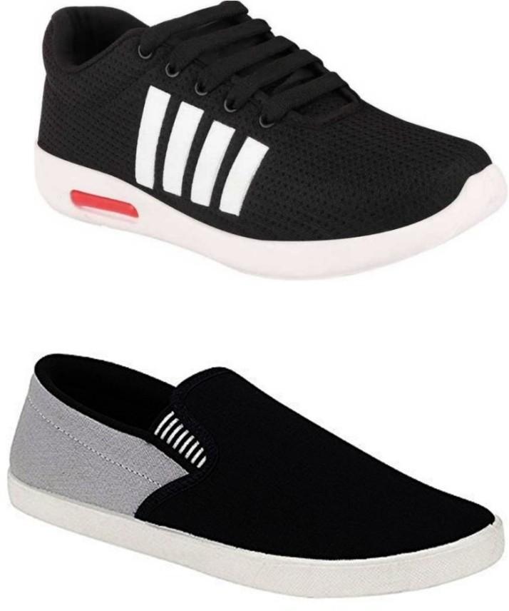 Zaptoe Running Shoes For Men - Buy