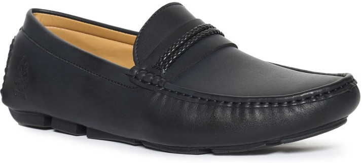 U.S. Polo Assn. AGUSTIN Loafers For Men