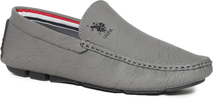 U.S. Polo Assn. AARON Loafers For Men