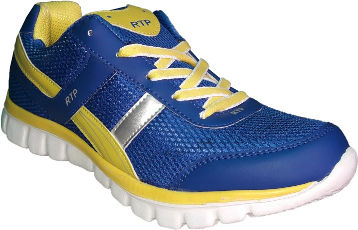 Rich N Topp Running Shoes For Men - Buy