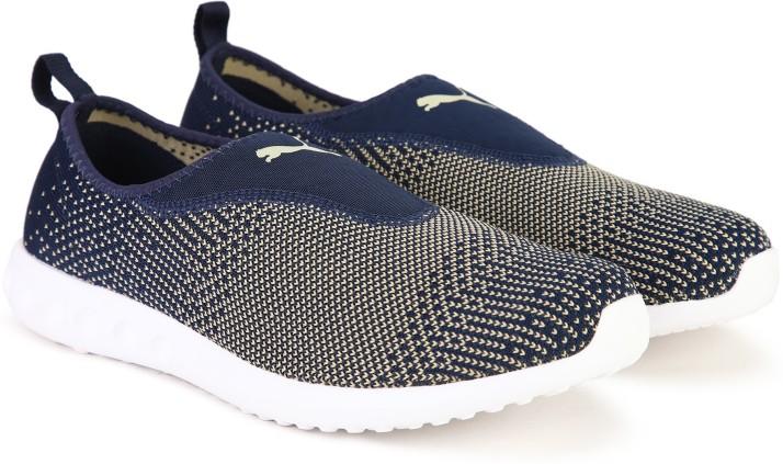 Puma Carson 2 Slip-On IDP Walking Shoes
