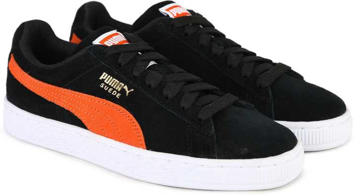 Puma Suede Classic Sneakers For Women - Buy Puma Suede ...