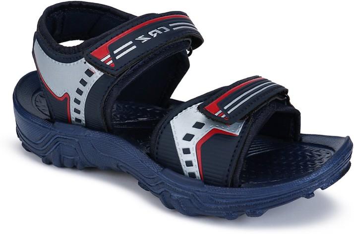 Bersache Boys Slip-on Sports Sandals