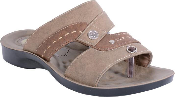 Bata Men Brown Sandals - Buy Bata Men