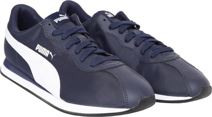 Puma Turin II NL Sneakers For Men - Buy