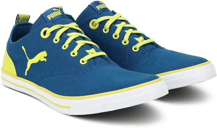 Puma Slyde DP Sneakers For Men - Buy