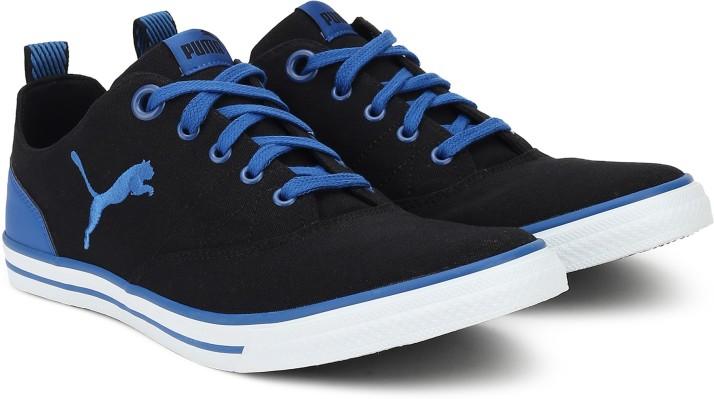 Puma Slyde NU IDP Canvas Shoes For Men