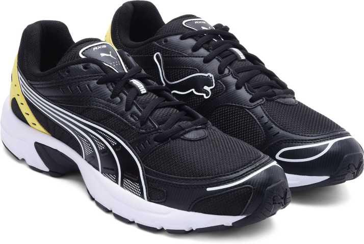 Novio Tacto ranura  Puma Axis Tech Running Shoes For Men - Buy Puma Axis Tech Running Shoes For  Men Online at Best Price - Shop Online for Footwears in India | Flipkart.com